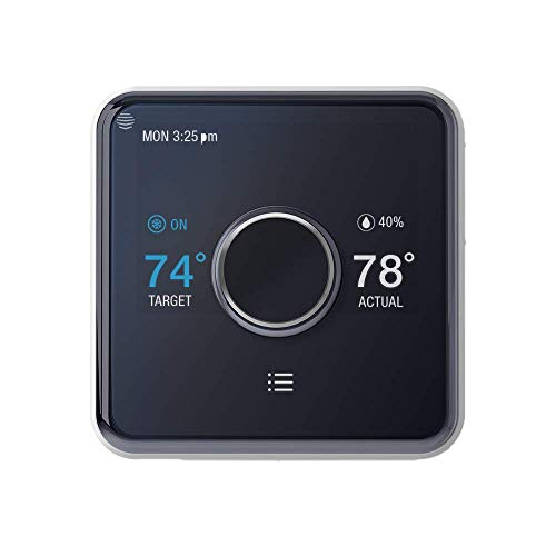 Hive Heating and Cooling Smart Thermostat Pack, Thermostat + Hive Hub,...