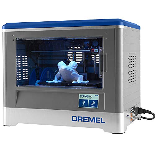 Dremel Digilab 3D20 3D Printer, Idea Builder for Brand New Hobbyists and...
