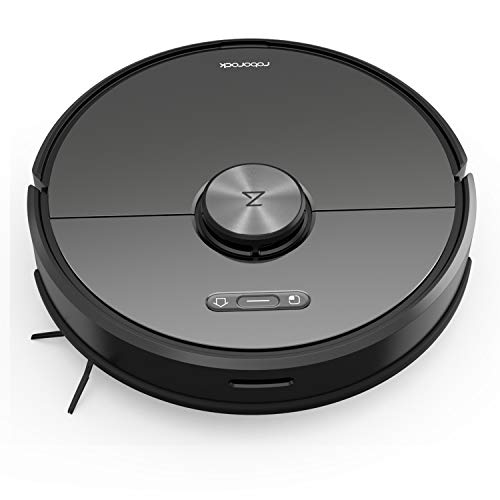 Roborock Robot Vacuum and mop, Robotic Vacuum Cleaner, Super Strong...