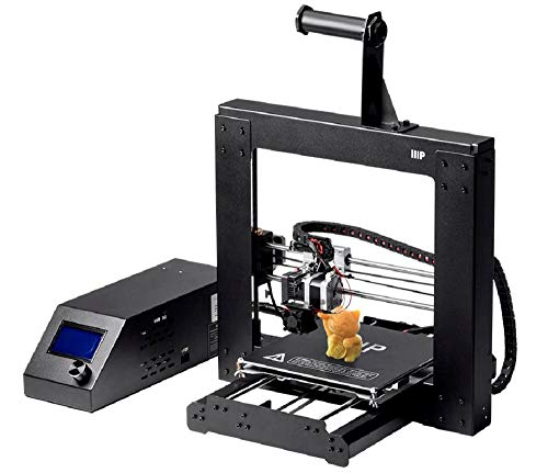 Monoprice-113860 Maker Select 3D Printer v2 With Large Heated (200 x 200...