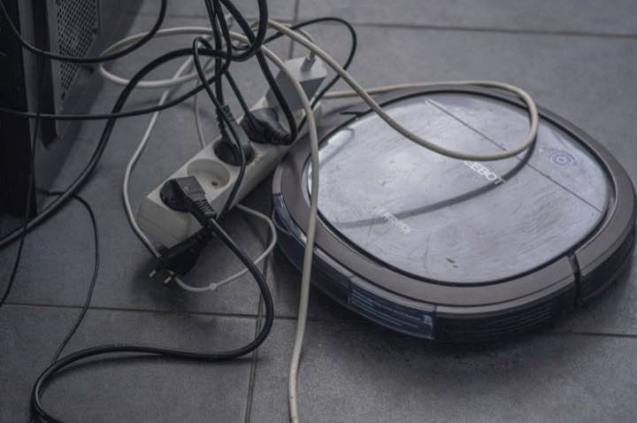 Robot vacuums need regular maintenance to stay in top condition