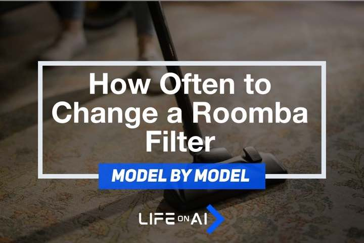 How Often to Change a Roomba Filter