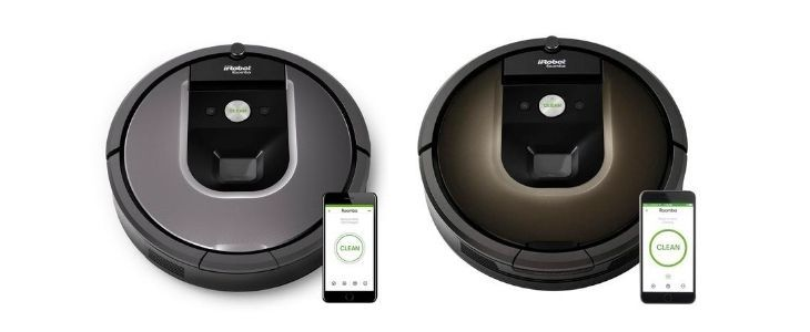 iRobot Roomba 960 vs 985 Comparison Review