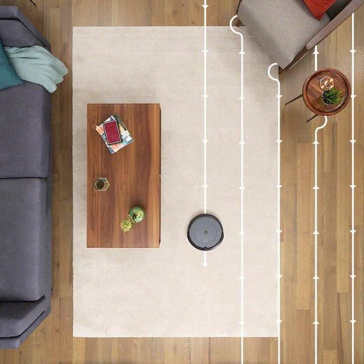 iRobot Roomba i3 vs i3+ Smart Navigation
