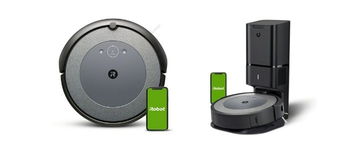 iRobot Roomba i3 vs i3+ Comparison Review